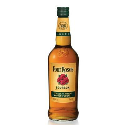 Four Roses  Whisky 75 cl Bourbon