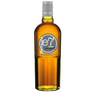 Escape 7 Mamajuana 70 cl