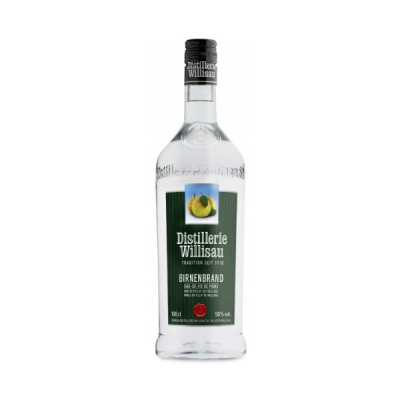 Birnenbrand 100 cl 50 % Original Willisa..