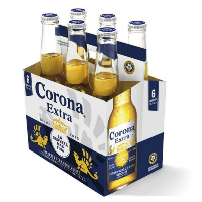 Corona Extra 6x35 cl