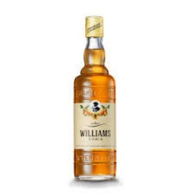 Echter Williams Honig 50 cl aus Appenzell