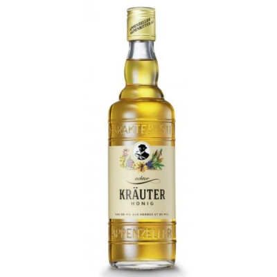 Honig Kräuter 50 cl aus Appenzell