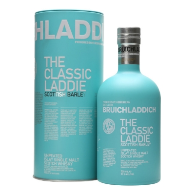 BruichladdichThe Laddie 16 y, 70 cl Scot..