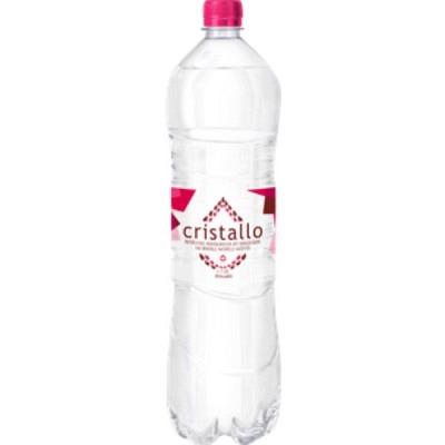 Cristallo rot mit KS EW 150 cl