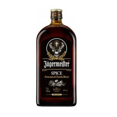 Jägermeister Spice 70 cl