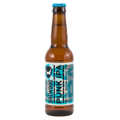 Brewdog Punk IPA 33 cl EW
