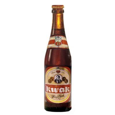 Kwak Bière du Cocher 33 cl MW