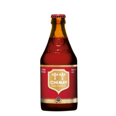 Chimay Rousse Rouge 33 cl MW