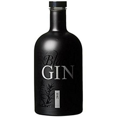 Black Gin 70 cl
