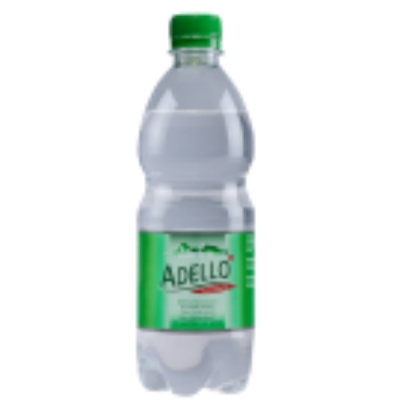 Adello Mineral ohne KS EW 50 cl