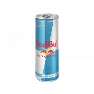 Red Bull Sugerfree Dose 6x25 cl