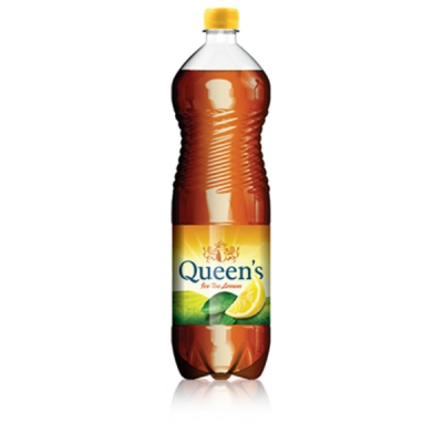 Queens Ice Tea Lemon EW 150 cl