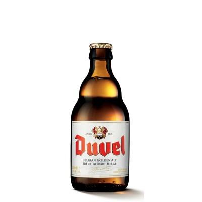 Duvel 33 cl EW