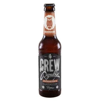 Crew Republic Foundation 11 33 cl EW
