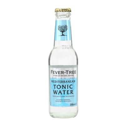 Fever-Tree Mediterranean Tonic EW 20 cl