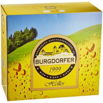 Burgdorfer Helles EW 33 cl