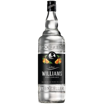 Echter Williams Edelbrand 100 cl aus App..