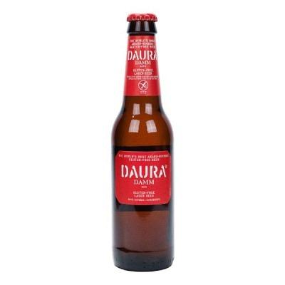 Daura EW 24x33 cl glutenfreies Bier
