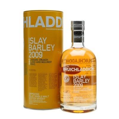 Bruichladdich Islay Barley 70 cl