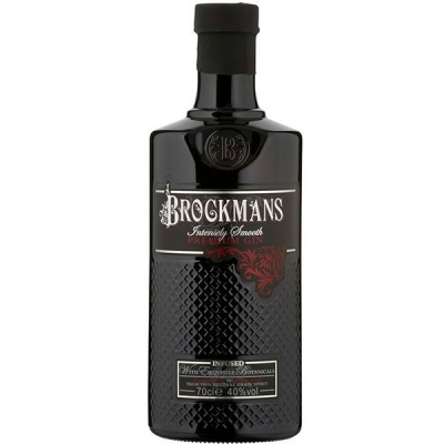 Brockmans Gin 70 cl Intensely Smooth