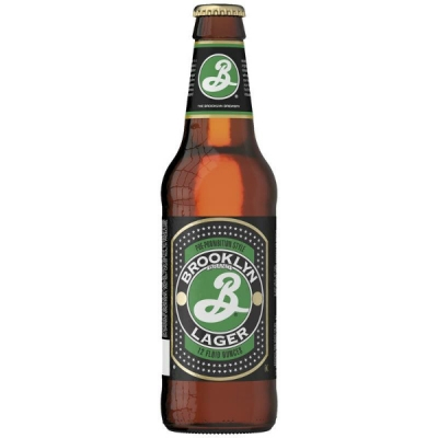 Brooklyn Lager 35 cl