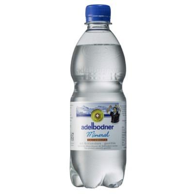 Adelbodner Mineral blau mit KS EW 50 cl