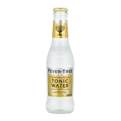 Fever-Tonic Water 6x4x20 cl