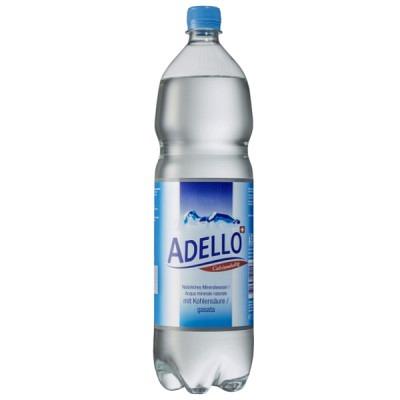 Adello Mineral mit KS MW 150 cl