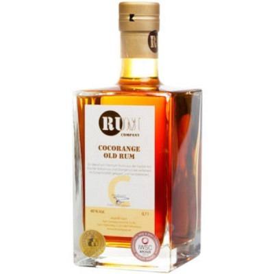 Cocorange Rum 70 cl
