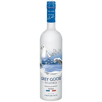 Grey Goose Vodka 175 cl