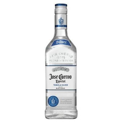 Tequila Especial Silver