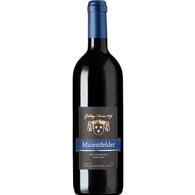 Maienfelder AOC Pinot Noir 50 cl  Gnädig..