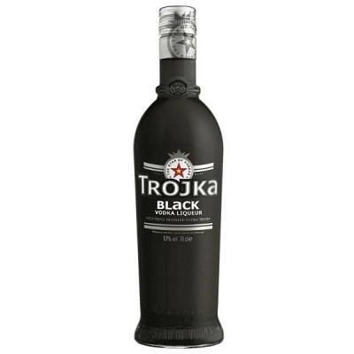 Trojka Black 70 cl