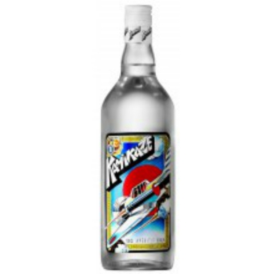 Kamikaze mit Wodka 100 cl