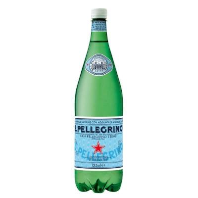S. Pellegrino EW 125 cl