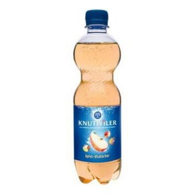 Knutwiler Apfel-Rhabarber EW 50 cl
