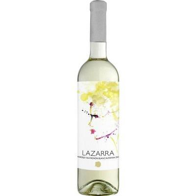 LAZARRA blanco Bodegas Piqueras
