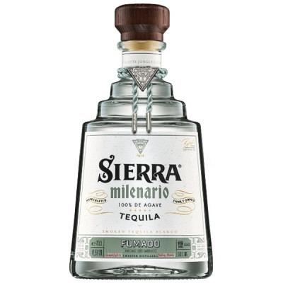 Sierra Tequila Milenario Fumado 100% Agave