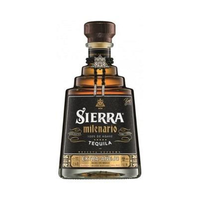 Sierra Tequila Milenario extra Anejo 100..
