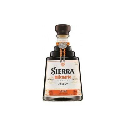 Sierra Tequila Milenario Café 100% Agave