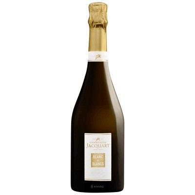 Champagne Jacquart Blanc de Blancs