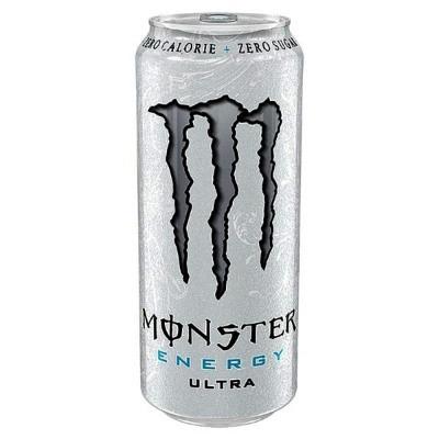 Monster Energy zero Ultra Dosen 355 cl