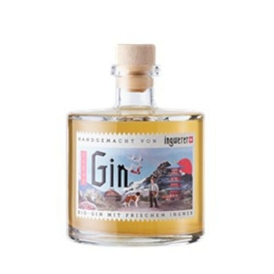 Gingwerer 70 cl