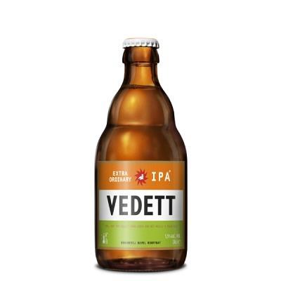 Vedett IPA 33 cl MW