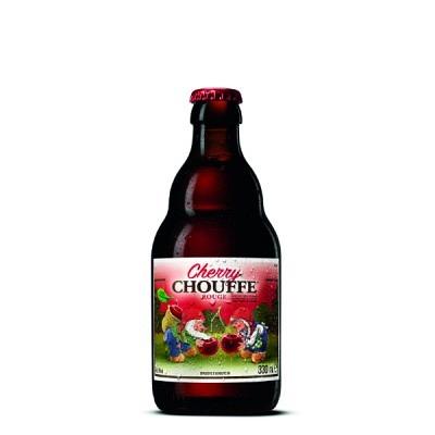 La Chouffe Cherry 33 cl EW