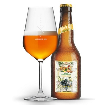 Appenzeller Ginger Beer EW 33 cl