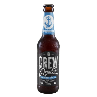 Crew Republic Easy 33 cl EW