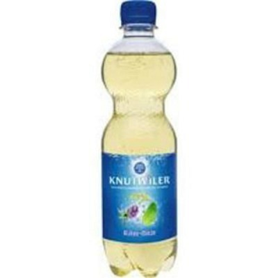 Knutwiler Blützen-Minze EW 50 cl