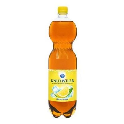 Knutwiler Eistee Zitrone EW 50 cl