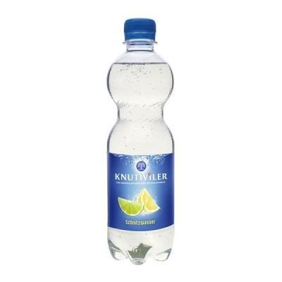 Knutwiler Schnitzwasser EW 24x50 cl